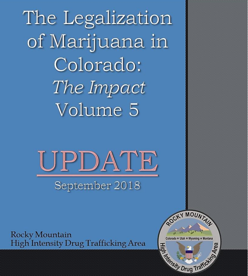 The Legalization of Marijuana in Colorado: The Impact