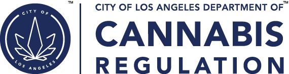 City of Los Angeles Department of Cannabis Regulation